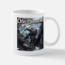 Odin's Warriors (Mug)