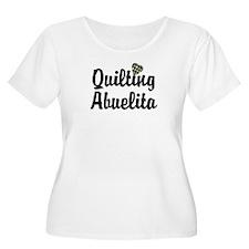 Quilting Abuelita T-Shirt