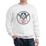 Masonic Bikers Circle Sweatshirt