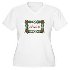 Tropical Abuelita T-Shirt