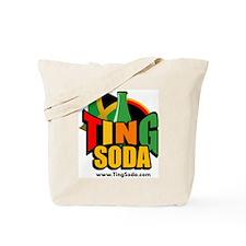 Cute Soda Tote Bag