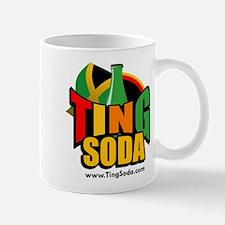 Cute Soda Mug