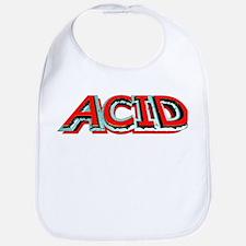 Acid 3D Bib