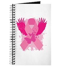 Pink Ribbon Design Journal