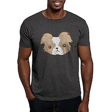 Bobble Border Collie T-Shirt