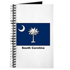 South Carolina State Flag Journal