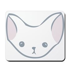 Bobble Chihuahua (shorthair) Mousepad