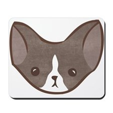 Bobble Chihuahua (shorthair c Mousepad