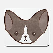 Bobble Chihuahua (shorthair c Mousepad