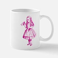 Drink Me Pink Mug
