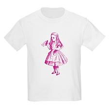 Drink Me Pink T-Shirt