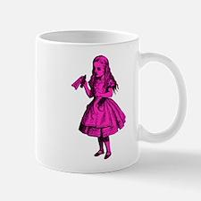 Drink Me Pink Fill Mug
