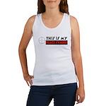 My Peace Symbol Women's Tank Top