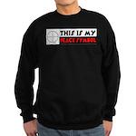 My Peace Symbol Sweatshirt (dark)