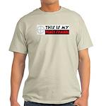 My Peace Symbol Light T-Shirt