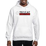 My Peace Symbol Hooded Sweatshirt