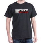 My Peace Symbol Dark T-Shirt