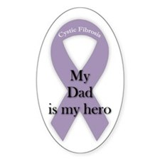 Dad CF Hero Decal