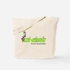 kat-atomic prd Tote Bag