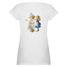 FOLLOW ME TO WONDERLAND Shirt