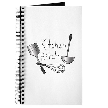 Kitchen Bitch - Journal