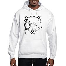 Unique Bears Hoodie