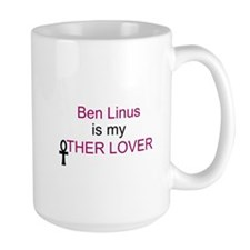 Ben's my Other Lover / Mug
