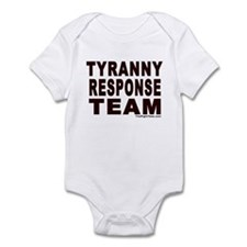 Cute Congress to the people Infant Bodysuit