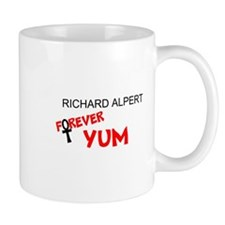 Richard Alpert: Forever YUM / Small Mug