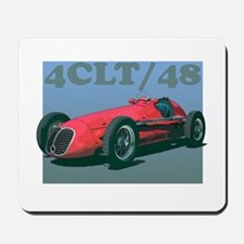 The 4CLT/48 Mousepad