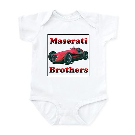 Maserati4CLT-10 Body Suit