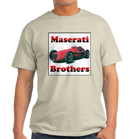 Maserati4CLT-10 T-Shirt