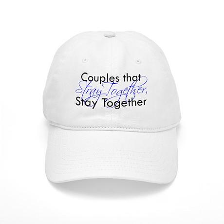 Couples that stray ... Cap
