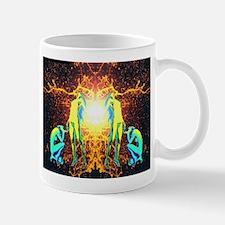 Kosmik Orgone Mug