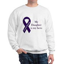 Daughter CF Hero Sweatshirt