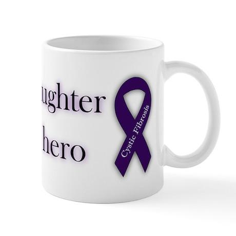 Daughter CF Hero Mug