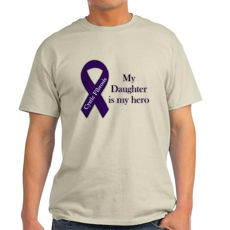 Daughter CF Hero Light T-Shirt