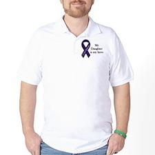 Daughter CF Hero T-Shirt