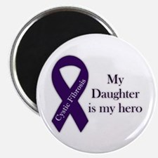 "Daughter CF Hero 2.25"" Magnet (10 pack)"