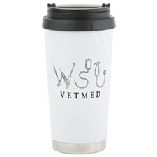 Unique Wsu Travel Mug
