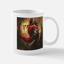 Firewalkers (Mug)