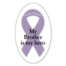 Brother CF Hero Decal
