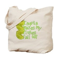 Tequila ... Tote Bag