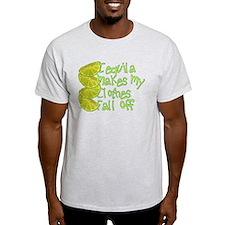 Tequila ... T-Shirt