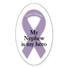 Nephew CF Hero Decal