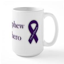 Nephew CF Hero Mug
