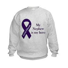 Nephew CF Hero Sweatshirt