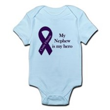 Nephew CF Hero Infant Bodysuit