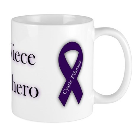 Niece CF Hero Mug