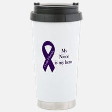 Niece CF Hero Travel Mug